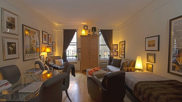 Studio Living Well In A Small City Apartment Tracy 39 S New York Life