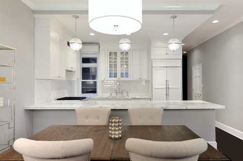 Dressed In White 5 Nyc Kitchens To Dream About Tracy 39 S New York Life