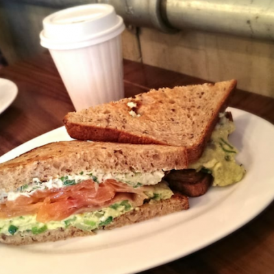 Where to Go for an Australian Brekkie in NYC