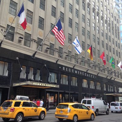 'Tis the Season – NYC Holiday Shopping Suggestions
