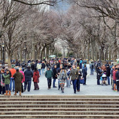 6 Friends Every New Yorker Should Have