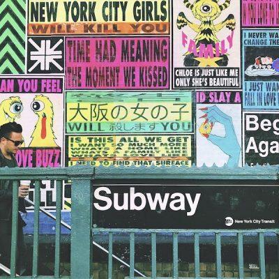 14 New York Subway Riding Tips