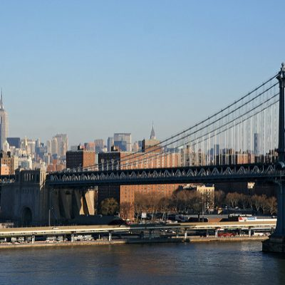 To New York City – From Australia, With Love