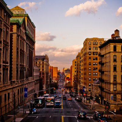 I Love You, New York