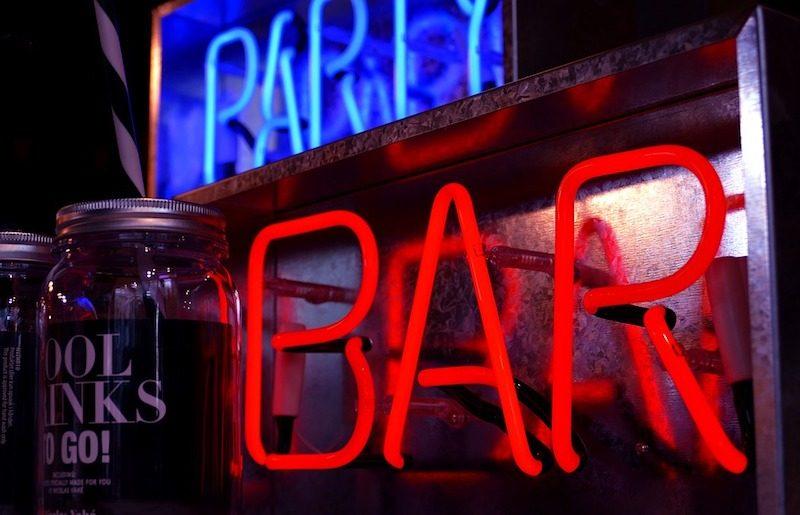 second avenue bars
