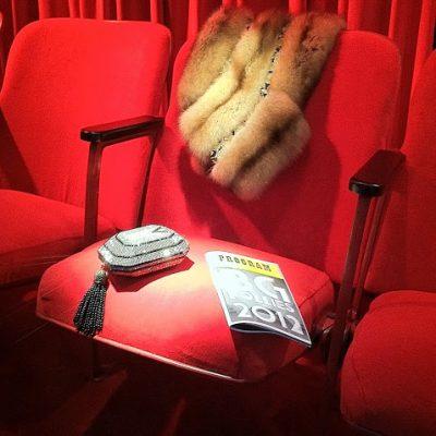 Holiday Follies at Bergdorf Goodman