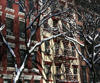 In the Holiday Spirit? Shop East Village Local