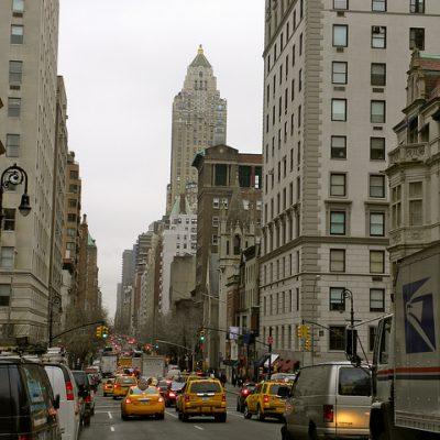 Falling Through the Cracks in NYC's Rental Market
