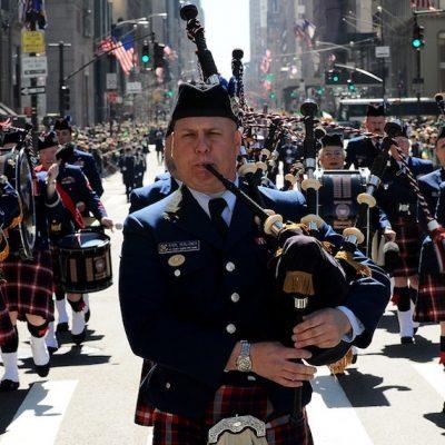 Best Irish Pubs in Manhattan