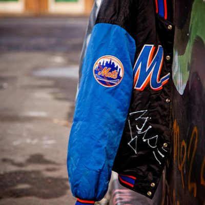 A Lifetime of Memories with the New York Mets