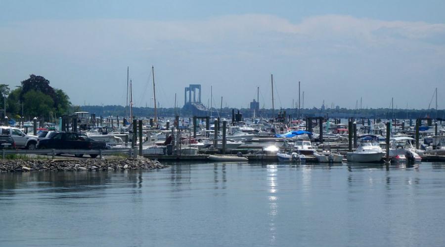 city island, bronx