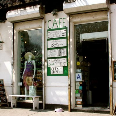 Shop Sustainably in the East Village