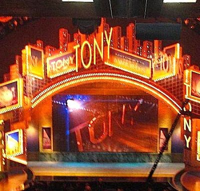 2013 TONY AWARDS: Pre and Post Thoughts