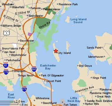 Activities In Long Island City