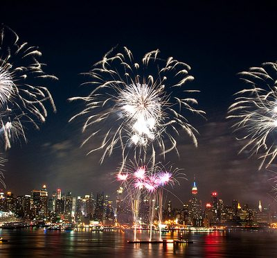 Celebrate the 4th of July in NYC