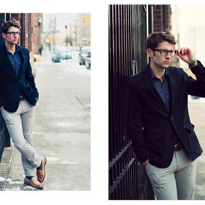 5 Men's Fashion Tips To Attract Women
