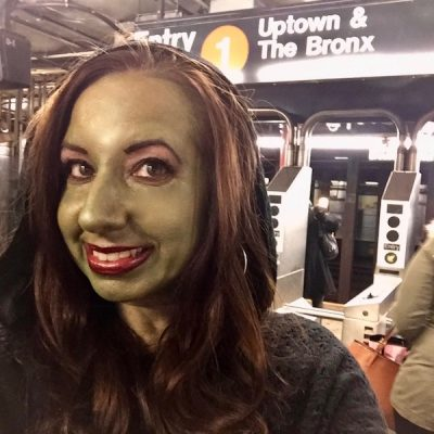 What's Halloween Like in NYC?
