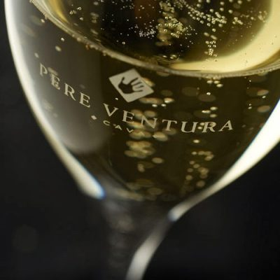 A Sparkling Happy Hour with Pere Ventura Cava