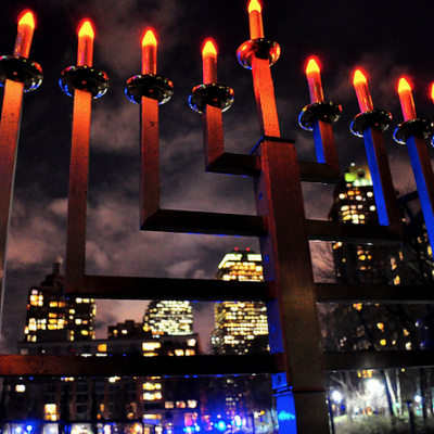 8 New York Gifts for 8 Nights of Hanukkah