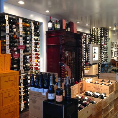 Millesima: A Wine Lover's Destination on the Upper East Side