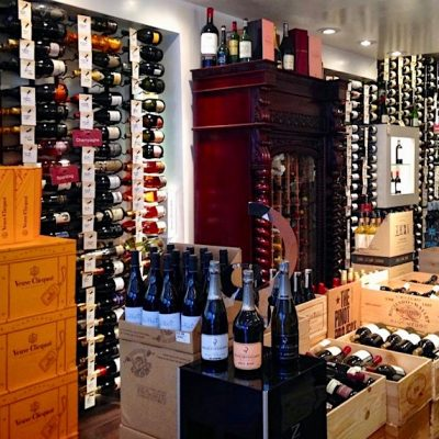 5 of the Best Wine Shops in Manhattan