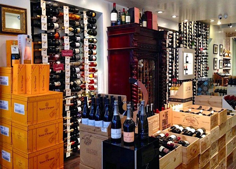 Millesima wines