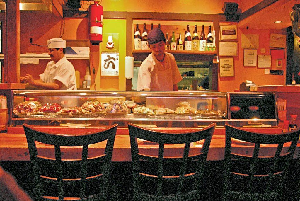 Acappella Restaurant, Manhattan, Greenwich Village+