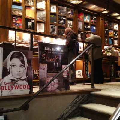Rizzoli: The Most Beautiful Bookstore in NYC