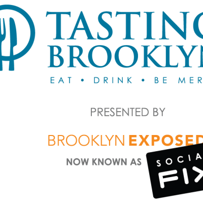 4th Annual Tasting Brooklyn:  Eat, Drink, Be Merry