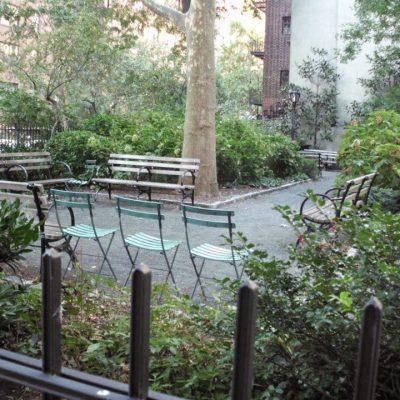 Discover New York City Pocket Parks