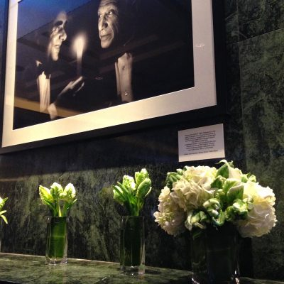 """Modern Artists Like You've Never Seen in """"Revealed"""" at Sofitel New York"""