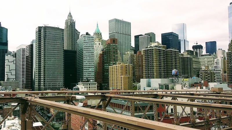 Free Things to Do in New York City | Tracy Kaler's New York Life...