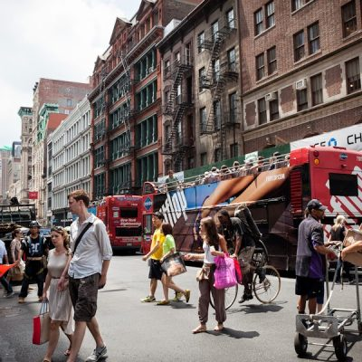 The Best Of: Dreaming of a Life in NYC? Don't Stop.