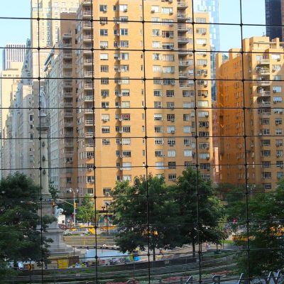 The City Is My Date: A Day Alone in Manhattan
