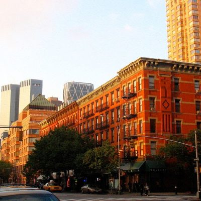 Neighborhood Spotlight: 12 Hours in Hell's Kitchen