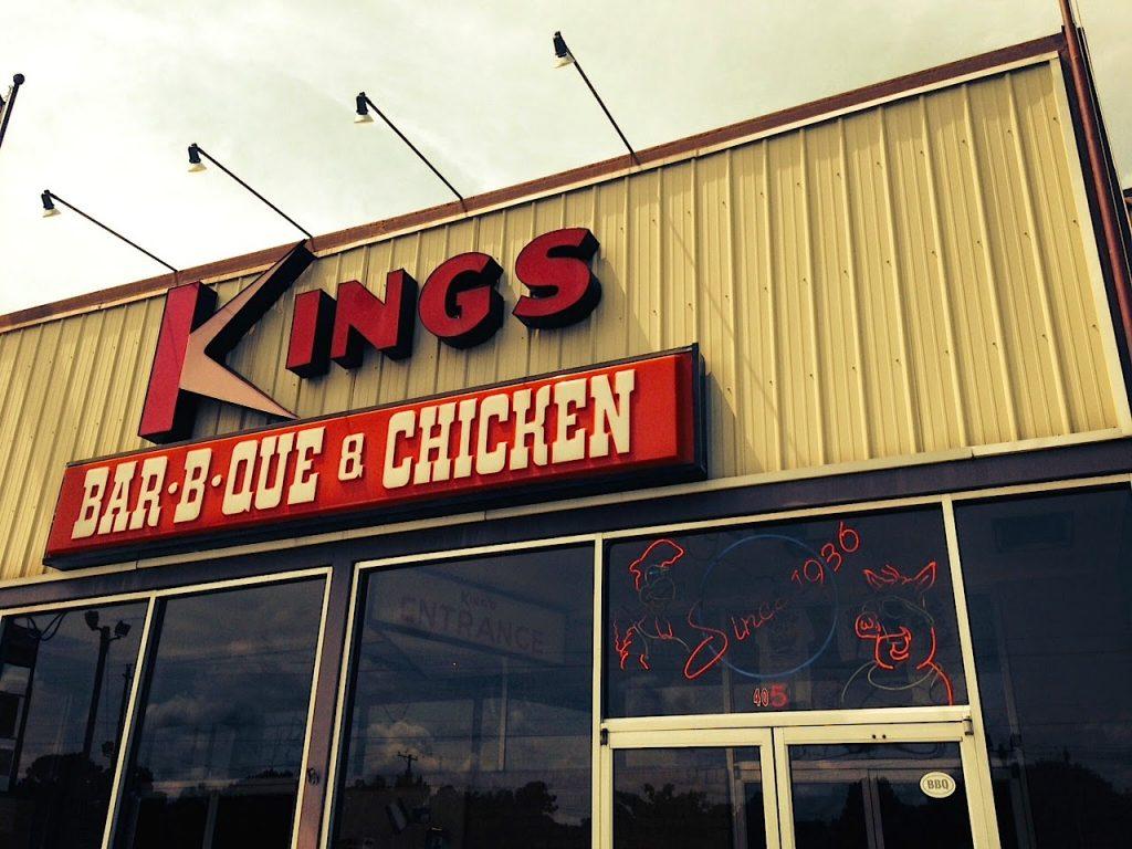 Kings Kinston NC