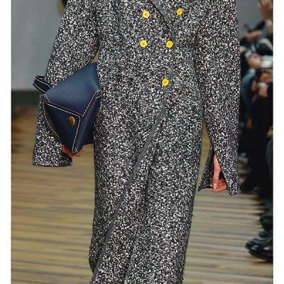 New York Style for Less: Céline FW 2014