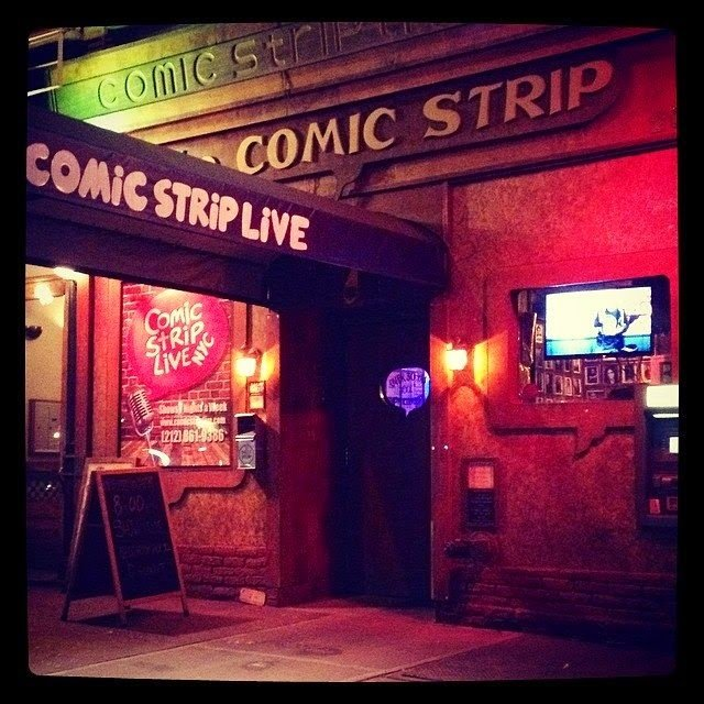 Stand Up NY - Live Comedy Club in NYC