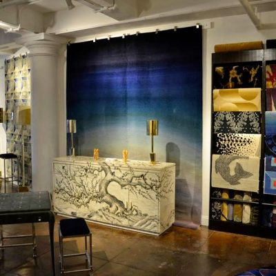 Flatiron Design Collective: The Hottest Party in Town