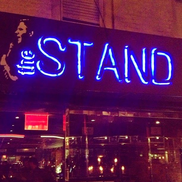 Stand Up! Girls | Stand-up Comedy for Teen Girls