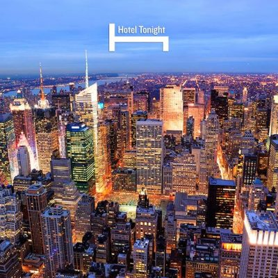 HotelTonight: Book Your Vacation in a New York Minute