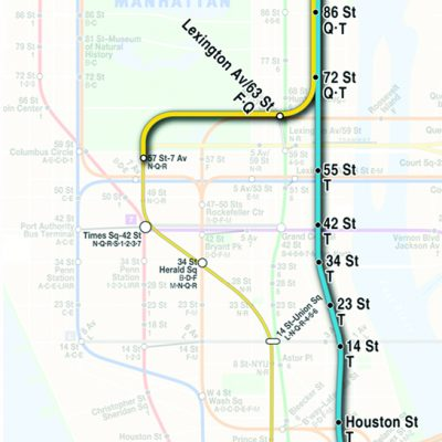 16 Random Facts About the NYC Subway; Cat Cafe on the LES; Take Notes from Valentino, and More