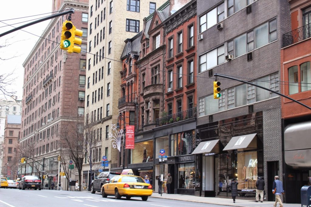 The Top Shopping Streets & Neighborhoods in New York City advertisement Here's a rundown of New York's most interesting shopping scenes, with highlights of each to give you a .