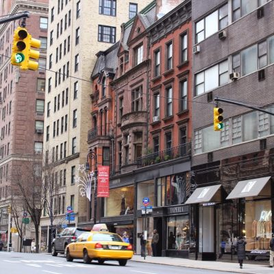10 Best New York City Budget Shops