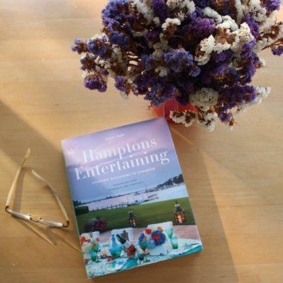 Hamptons Entertaining: The Torquay