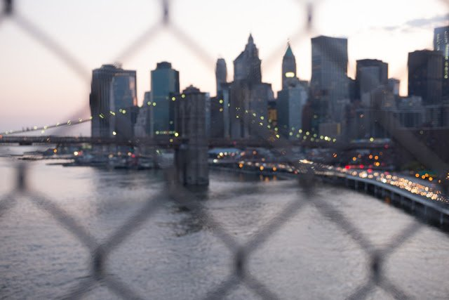 Becoming a new yorker, when does it happen?