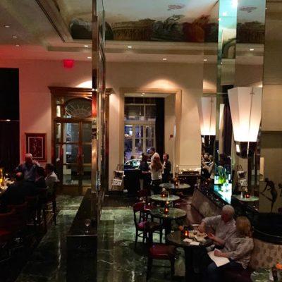 Date Night: French Restaurant Week at Gaby Sofitel