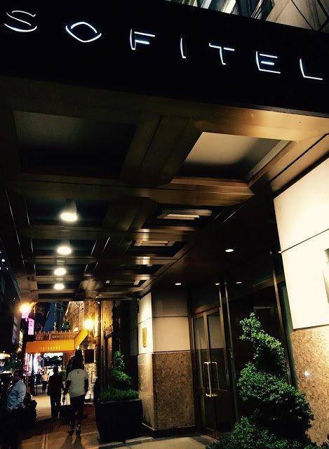 Gaby Restaurant Nyc