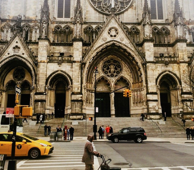5 Alternative New York City Tourist Spots