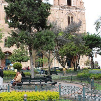 Highlights from My Adventures in Cuenca, Ecuador